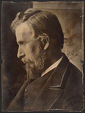 Albert Venn Dicey K.C.