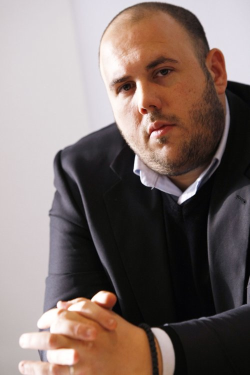 Philippe Vardon