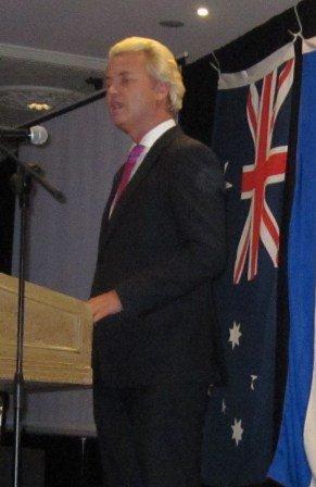 Geert Widers in Sydney