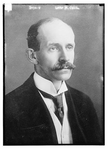 Hugh Cecil