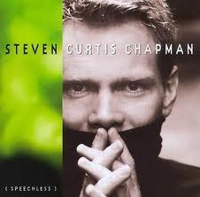 Steven Curtis Chapman. - Fingerprints of Godjpg