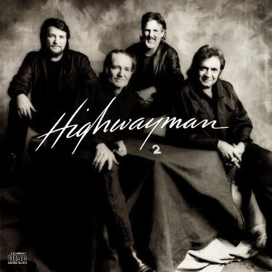 The Highwayman – Born & Raised in Black & White