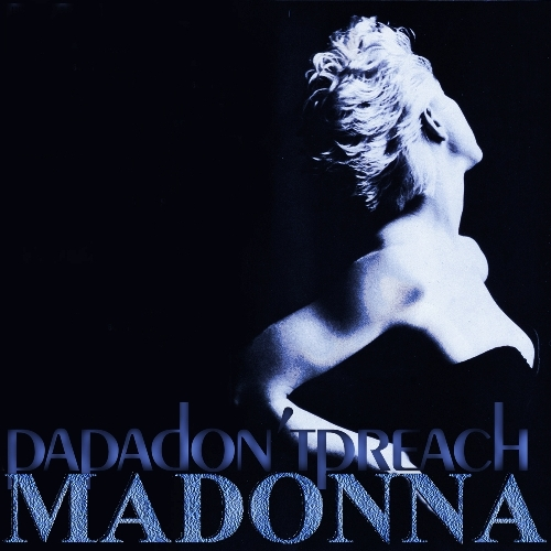 Brian Elliot and Madonna – Papa Don't Preach