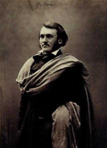 Gostav Dore 1856