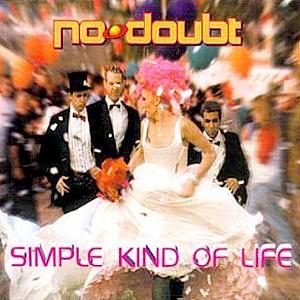 Gwen Stefani Simple Kind Of Life