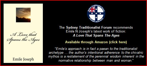 emile joseph book advert banner