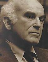 Robert Nisbet sepia portrait