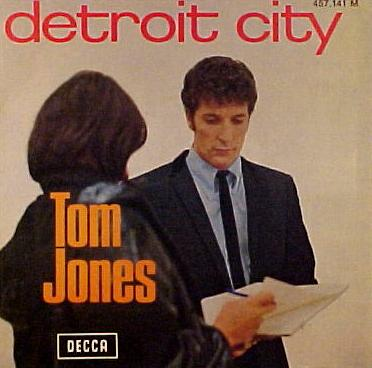 tom jones detroit city