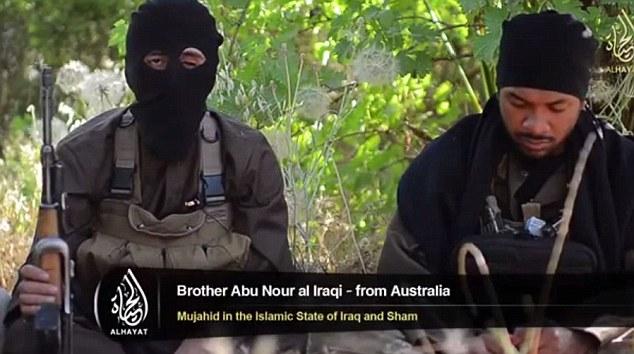 australian jihadists 1