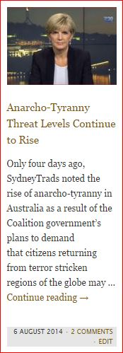 anarcho-tyranny in australia 2 - button