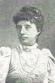 Mary Eliza Haweis