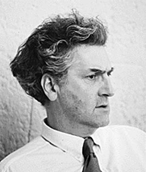 Léon Krier