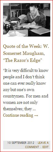 button - quote - maugham - razors edge