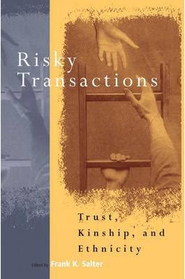 frank salter - risky transactions
