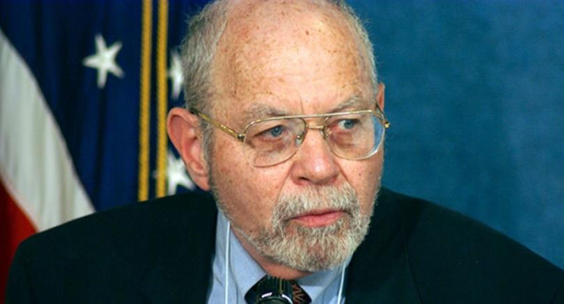Prof Paul Edward Gottfried