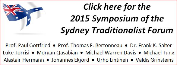 STF Symposium banner