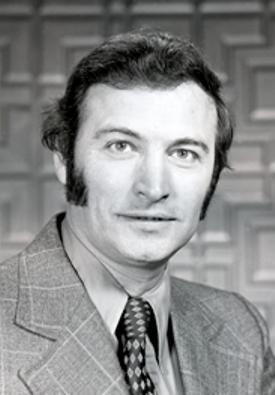 Richard A LeBrun