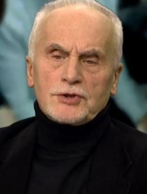 Judge Piotr Andrzejewski