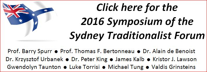 2016 STF Symposium Banner