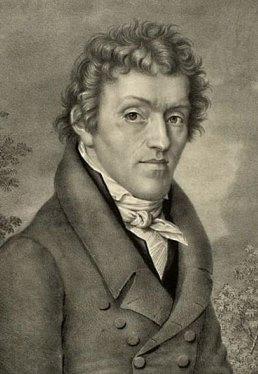 Georg Friedrich Creuzer by Carl Roux