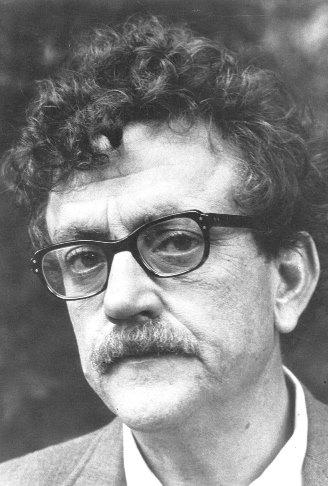 Kurt Vonnegut (1992-2007)