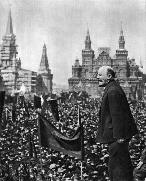 Lenin the Democrat