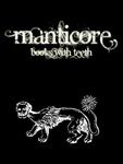 Manticore Books Logo - small