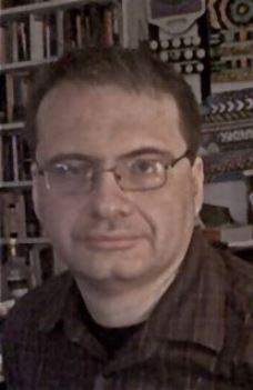 Nicholas Birns