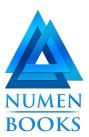 Numen Books Logo - small