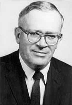 Richard Weaver (1910-1963)