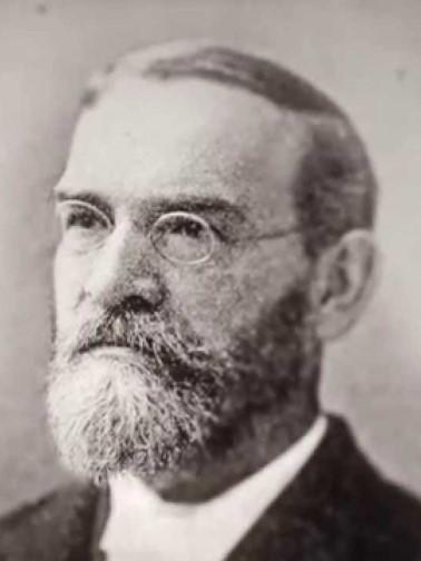 William Fairfield Warren