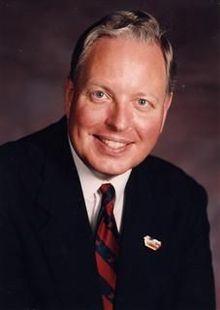 Paul M Weyrich
