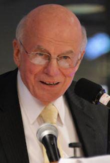 Richard A Viguerie