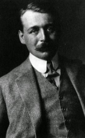 Colonel Sir Tatton Benvenuto Mark Sykes