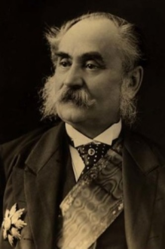 François Marie Denis Georges-Picot