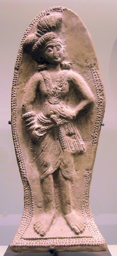 Pushyamitra Shunga