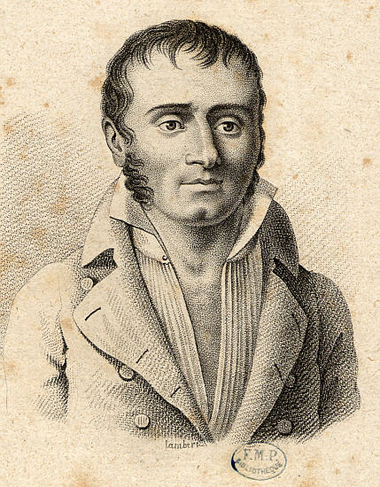 François Xavier Bichat