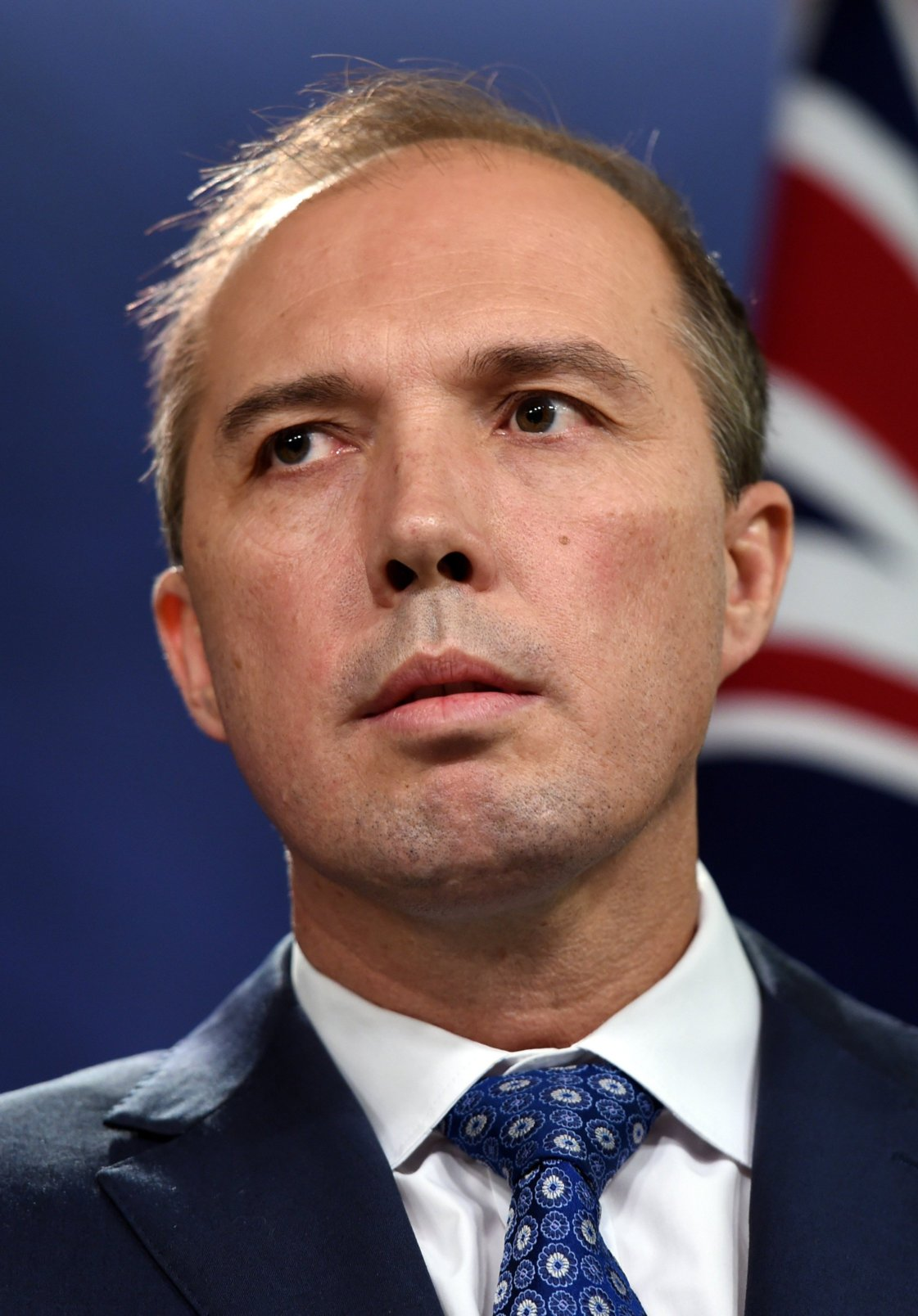 Peter Dutton, Immigration Minister