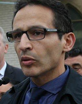 Samir Dandan, President of the